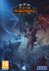 Total War: WARHAMMER III (PC) DIGITAL