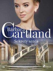 Sekrety serca - Ponadczasowe historie miłosne Barbary Cartland