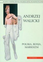 Polska, Rosja, marksizm. Prace wybrane