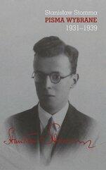 Pisma wybrane. Tom 1–3, Stanisław Stomma