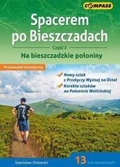 Przewodnik tur. Spacerem po Bieszczadach cz.2 w.3