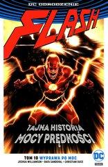 Flash Tom 10 Wyprawa po moc