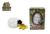 Dinozaur w jajku JUMBO w pudełku p6 HIPO cena za 1szt.