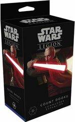 Star Wars: Legion - Count Dooku Commander Expansion