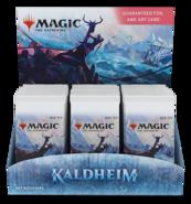 Magic The Gathering: Kaldheim - Set Booster Display (30)