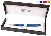 Długopis Elegant w etui 34 mix