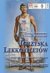 Igrzyska lekkoatletów Tom 5 Sztokholm 1912