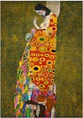 Puzzle 1000 Nadzieja, Gustav Klimt 1908
