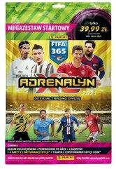 FIFA 365 Adrenalyn XL 2021 Megazestaw startowy