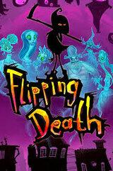Flipping Death (PC) Klucz Steam