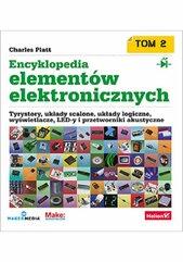 Encyklopedia elementów elektronicznych Tom 2