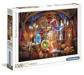 Puzzle 1500 HQ Wizards Workshop