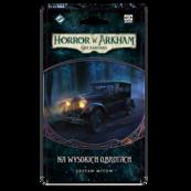 Horror w Arkham LCG: Na wysokich obrotach