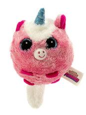 Maskotka gniotek Squishee Pink Unicorn Believe