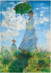 Puzzle 1000 Żona artysty z synem, Claude Monet