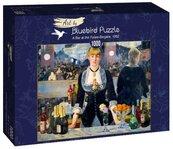 Puzzle 1000 Bar w Folies-Bergre