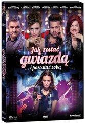 Jak zostać gwiazdą DVD