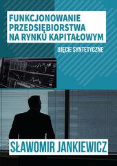 Funkcjonowanie przedsiębiorstwa na rynku kapitałowym