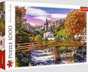Puzzle 1000el Jesienna Bawaria 10623 Trefl