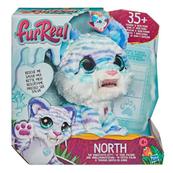 FurReal Maskotka interaktywna Sabertooth Kitty E9587 p2 HASBRO