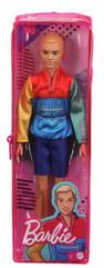 Barbie Lalka Fashionistas Stylowy Ken GRB88 DWK44 MATTEL