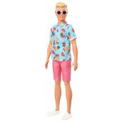Barbie Lalka Fashionistas Stylowy Ken GYB04 DWK44 MATTEL