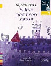 Czytam sobie. Sekret ponurego zamku