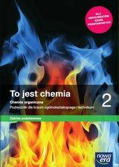 Chemia LO 2 To jest chemia Podr. ZP w.2021 NE