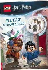 Lego Harry Potter Witaj w Hogwarcie