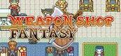 Weapon Shop Fantasy (PC) Steam