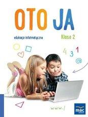 Oto Ja. Edukacja informatyczna SP 2 MAC