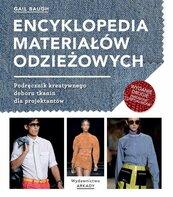 Encyklopedia materiałów odzieżowych