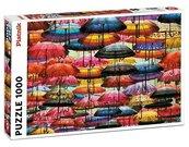 Puzzle 1000 Parasolki
