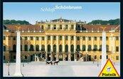 Puzzle 1000 - Schonbrunn PIATNIK