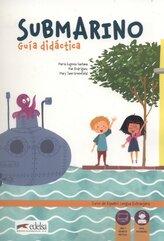 Submarino Guía didáctica