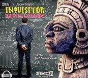 Inquisitor. Zemsta Azteków audiobook