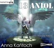 13 Anioł audiobook