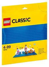 LEGO 10714 CLASSIC Niebieska płytka konstrukcyjna p12