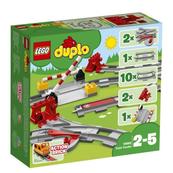 LEGO 10882 DUPLO Tory kolejowe p4