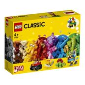 LEGO 11002 CLASSIC Podstawowe klocki p.3