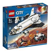 LEGO 60226 CITY Wyprawa badawcza na Marsa p3