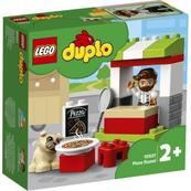 LEGO 10927 DUPLO TOWN Stoisko z pizzą p6