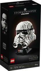 LEGO 75276 STAR WARS TM Hełm szturmowca