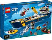 LEGO 60266 CITY Statek badaczy oceanu p3