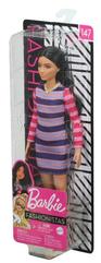 Barbie Lalka Fashionistas 147 GHW61 FBR37 MATTEL