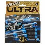 NERF Strzałki ULTRA SONIC SCREAMERS 20