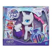 My Little Pony Kucyk Rarity z magicznymi włosami E9104 p3 HASBRO