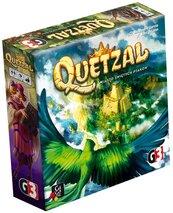 Quetzal - Miasto świętych ptaków G3