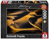 Puzzle PQ 1000 Mark Gray Ruchome wydmy