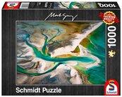 Puzzle PQ 1000 Mark Graya Fuzja G3